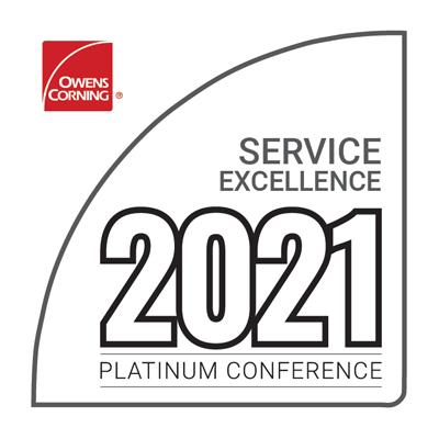 Service Exxcellence Award